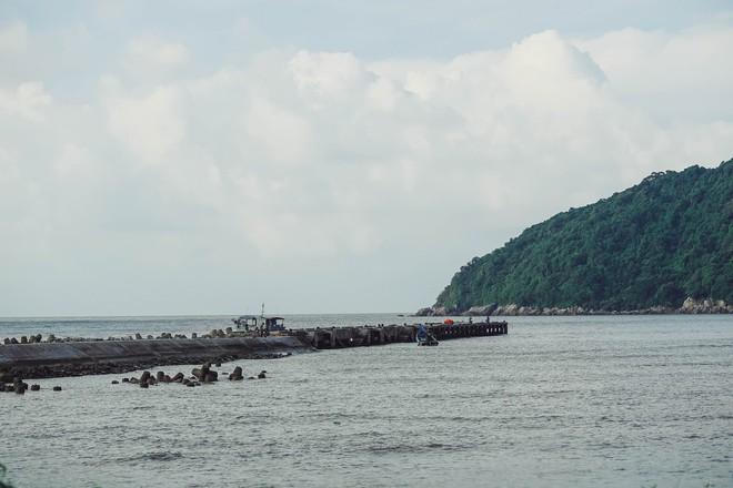 Nơi đảo xa - bộ ảnh biển đảo hùng vĩ của Tổ quốc dọc theo hành trình 3000km - Ảnh 17.