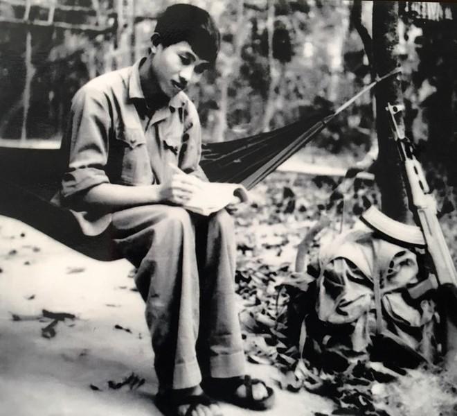 Chiến trường K: Lính tình nguyện Việt Nam và những cuộc săn thú dữ nghẹt thở trong rừng thẳm - Ảnh 4.