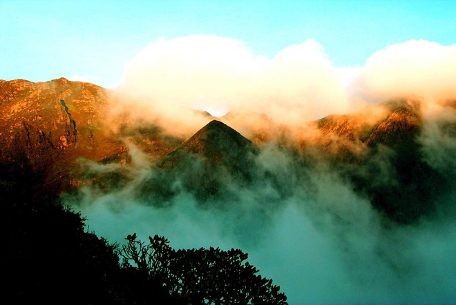 Bí ẩn rùng rợn ở Thung lũng Chết Trung Quốc: Có hiện tượng khoa học không thể lý giải - Ảnh 3.
