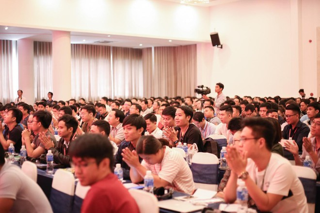 Vietnam Digital SEO Summit 2019 sự kiện SEO quy mô tầm cỡ quốc tế - Ảnh 2.