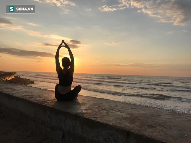 13 thay đổi ngầm trong cơ thể sau khi tập Yoga: Đừng bỏ qua cơ hội trẻ khỏe dài lâu - Ảnh 1.
