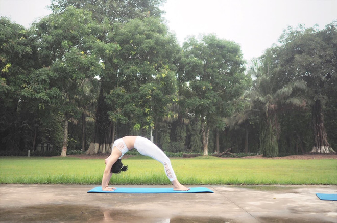 13 thay đổi ngầm trong cơ thể sau khi tập Yoga: Đừng bỏ qua cơ hội trẻ khỏe dài lâu - Ảnh 3.