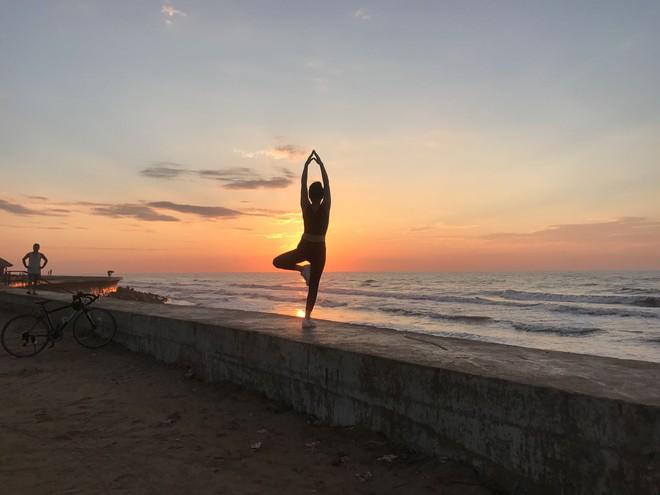 13 thay đổi ngầm trong cơ thể sau khi tập Yoga: Đừng bỏ qua cơ hội trẻ khỏe dài lâu - Ảnh 4.