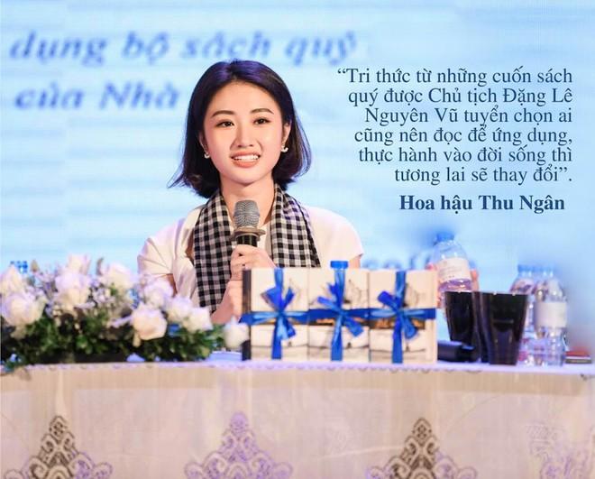 """Những câu nói ấn tượng của sao Việt trong """"Hành trình Từ Trái Tim"""" vùng biển đảo - Ảnh 2."""