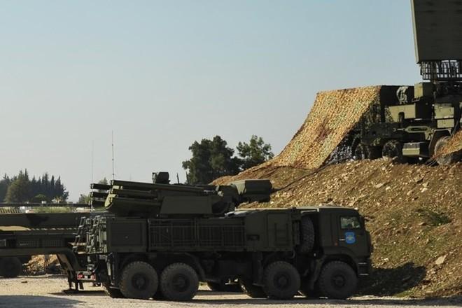 Ăn cú lừa của Patriot thần thánh từ Mỹ: Chỉ có Pantsir-S1 Nga mới cứu được Saudi? - Ảnh 2.
