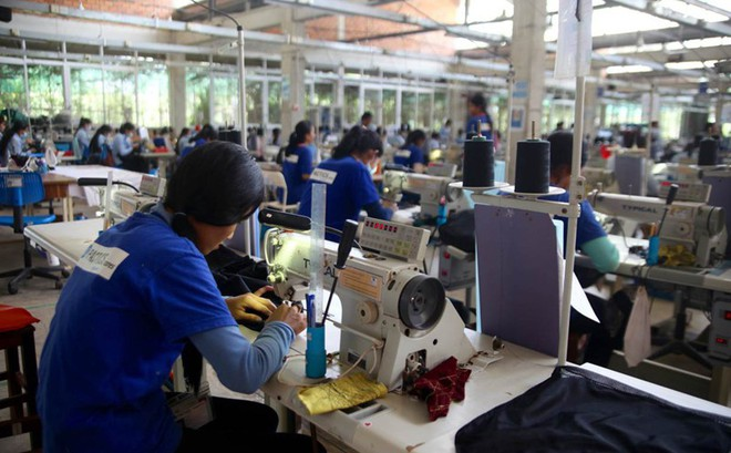 Mỹ trục xuất nhiều người nhập cư Campuchia về nước