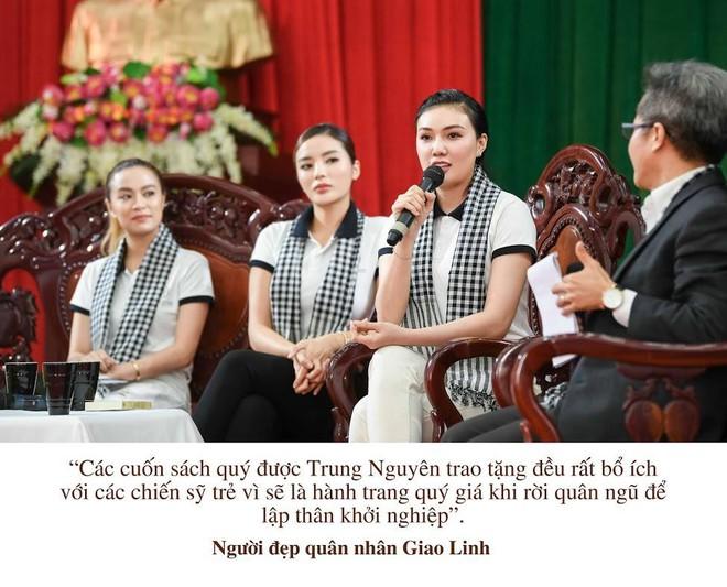 """Những câu nói ấn tượng của sao Việt trong """"Hành trình Từ Trái Tim"""" vùng biển đảo - Ảnh 13."""