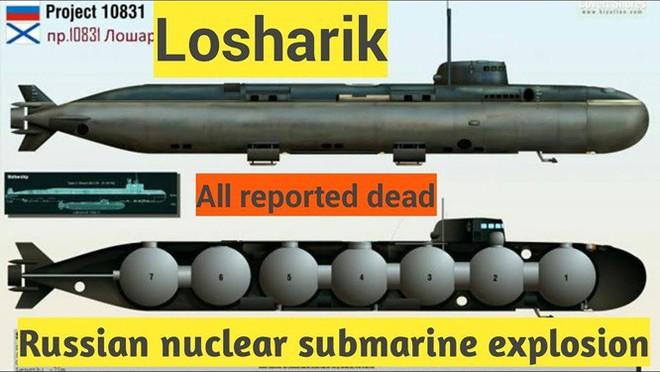"""Nga phóng ngư lôi đánh chìm tàu ngầm Mỹ - """"fake news"""" gây chấn động thế giới - Ảnh 2."""