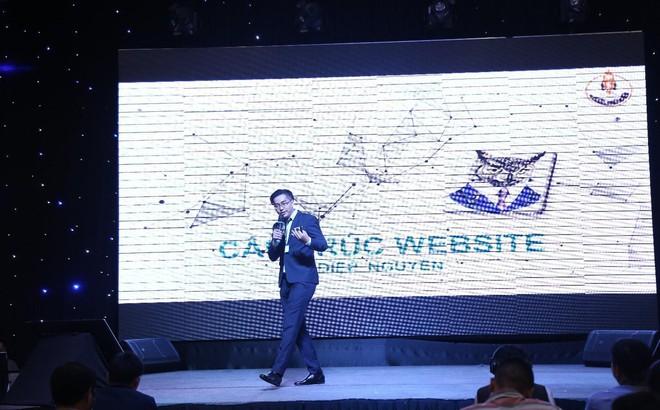 Vietnam Digital SEO Summit 2019 sự kiện SEO quy mô tầm cỡ quốc tế