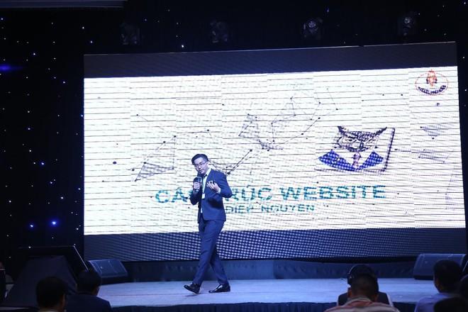 Vietnam Digital SEO Summit 2019 sự kiện SEO quy mô tầm cỡ quốc tế - Ảnh 3.