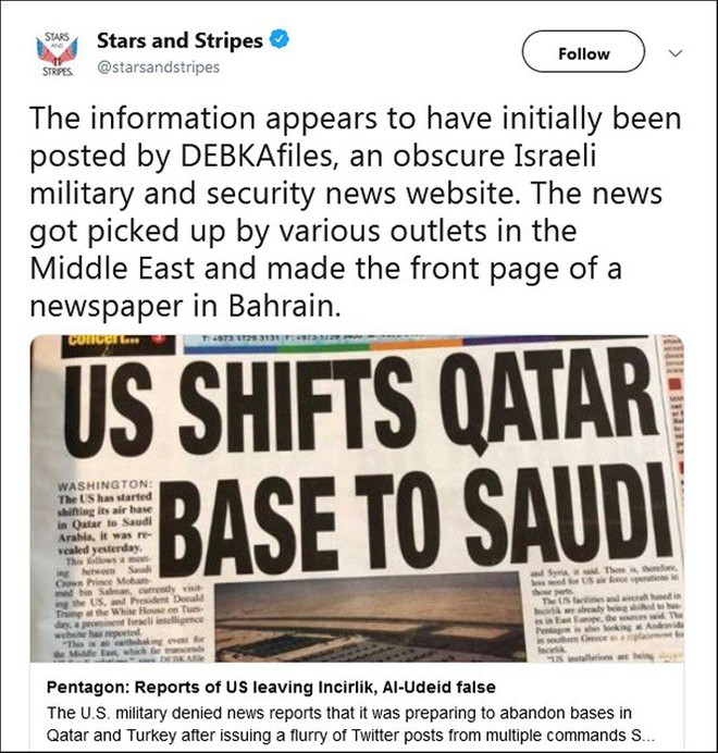 """Nga phóng ngư lôi đánh chìm tàu ngầm Mỹ - """"fake news"""" gây chấn động thế giới - Ảnh 4."""