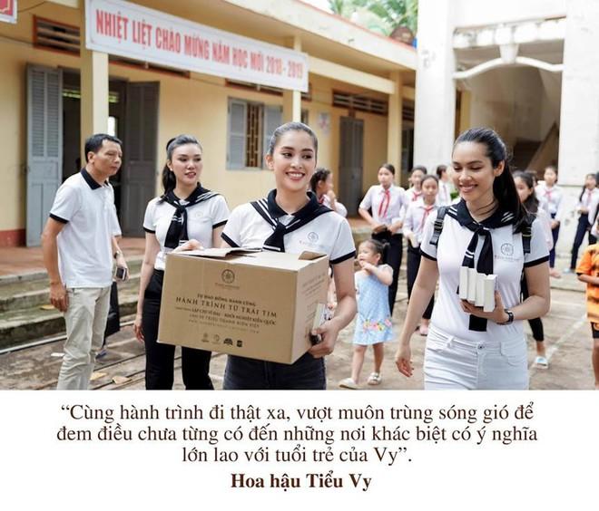 """Những câu nói ấn tượng của sao Việt trong """"Hành trình Từ Trái Tim"""" vùng biển đảo - Ảnh 8."""
