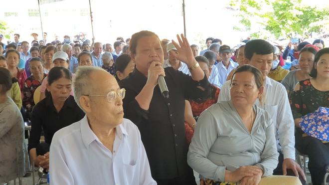 [Nóng] Giám đốc Sở TNMT Đà Nẵng nói ô nhiễm do người nhặt rác, dân bức xúc: Tôi là người nhặt rác đây...! - Ảnh 6.