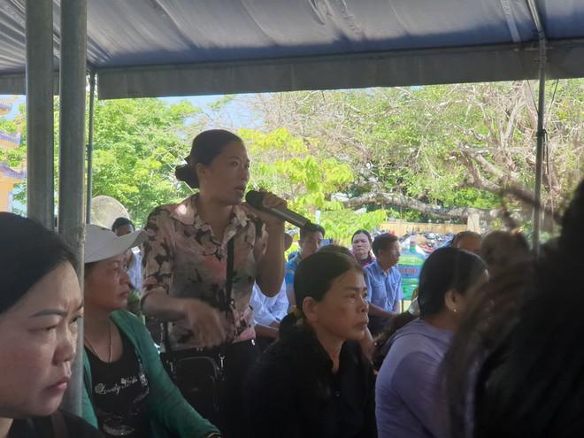 [Nóng] Giám đốc Sở TNMT Đà Nẵng nói ô nhiễm do người nhặt rác, dân bức xúc: Tôi là người nhặt rác đây...! - Ảnh 5.