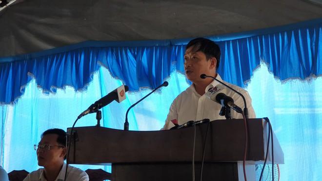 [Nóng] Giám đốc Sở TNMT Đà Nẵng nói ô nhiễm do người nhặt rác, dân bức xúc: Tôi là người nhặt rác đây...! - Ảnh 9.