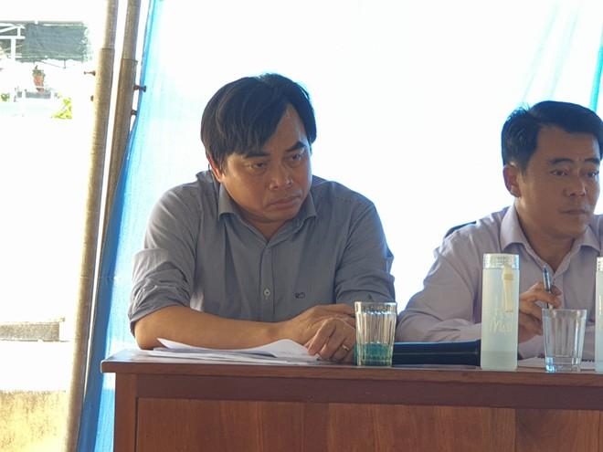 [Nóng] Giám đốc Sở TNMT Đà Nẵng nói ô nhiễm do người nhặt rác, dân bức xúc: Tôi là người nhặt rác đây...! - Ảnh 4.