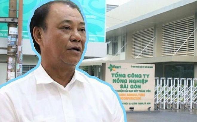 Thu hồi chuyển nhượng dự án Phước Long liên quan sai phạm của ông Lê Tấn Hùng