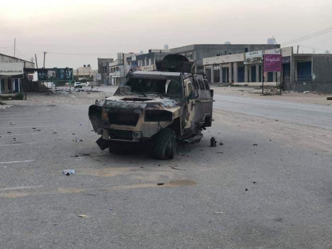 Libya: Lực lượng LNA sụp đổ trước ngưỡng cửa thiên đường Tripoli như thế nào? - Ảnh 5.