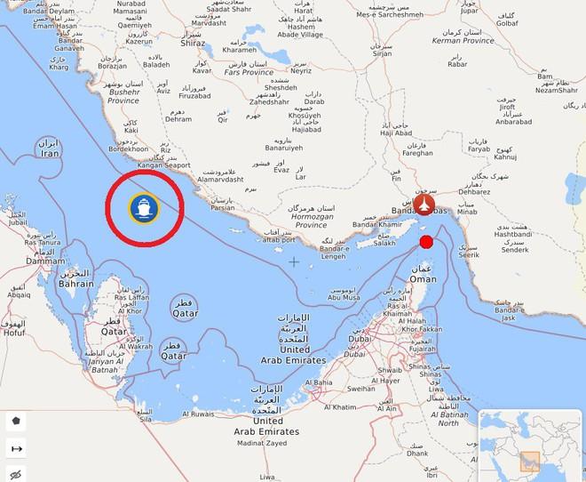 Iran ra tuyên bố nóng, 5 mũi giáp công sẵn sàng chiến tranh - Quả bom khủng khiếp sắp nổ? - Ảnh 3.