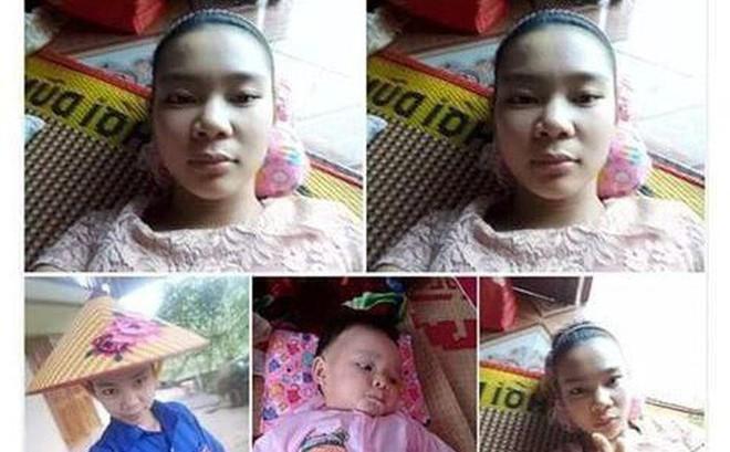 Hai mẹ con mất tích trong lúc đi bán hoa quả ở Yên Bái