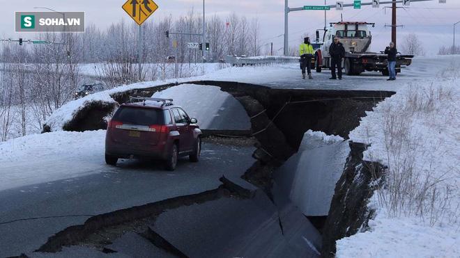 Động đất mạnh 7,1 độ ở California có sức hủy diệt bằng hàng trăm nghìn tấn TNT - Ảnh 5.