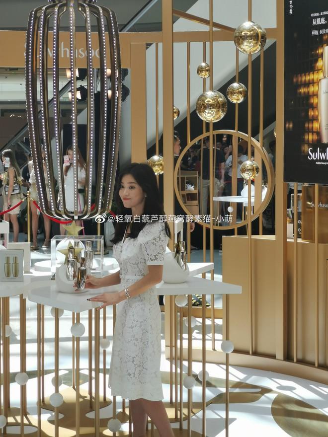 HOT: Song Hye Kyo lần đầu xuất hiện sau ly hôn, sụt cân nghiêm trọng ai cũng đau lòng - Ảnh 2.