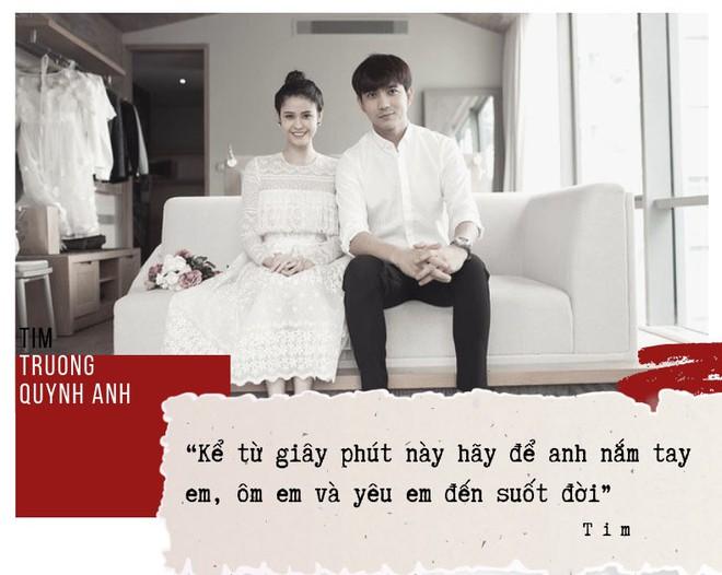 Không chỉ Song-Song, nhiều cặp sao Việt hẹn thề suốt đời nhưng vẫn chia tay - Ảnh 2.