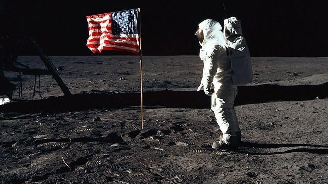 Giải mật dự án không tưởng Mỹ: Biến Mặt Trăng thành địa ngục chết bằng vũ khí hủy diệt - Ảnh 6.