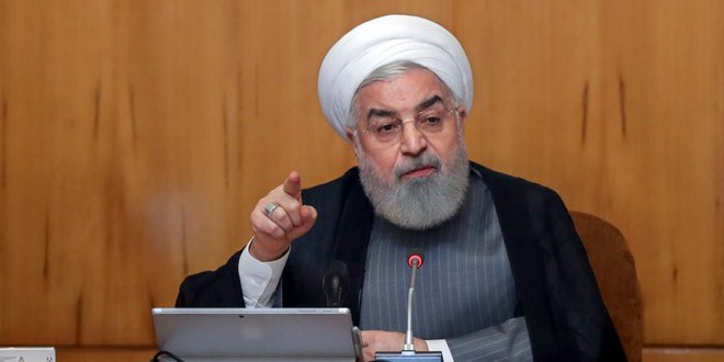 Biết Iran không dọa suông, thế giới càng lo sốt vó khi hạn chót đến gần: Châu Âu liệu có thể cứu vãn JCPOA? - Ảnh 1.