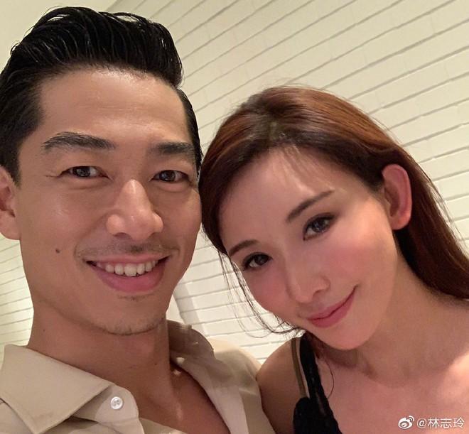 Lâm Chí Linh lần đầu cùng chồng trẻ xuất hiện sau 1 tháng kết hôn - Ảnh 3.