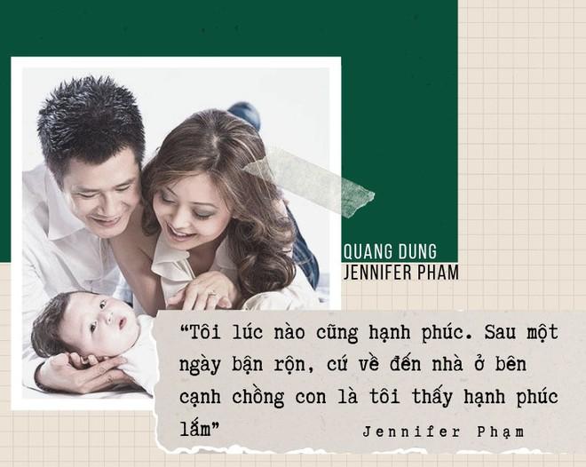 Không chỉ Song-Song, nhiều cặp sao Việt hẹn thề suốt đời nhưng vẫn chia tay - Ảnh 6.