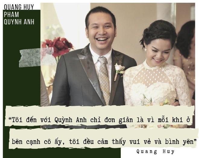 Không chỉ Song-Song, nhiều cặp sao Việt hẹn thề suốt đời nhưng vẫn chia tay - Ảnh 8.