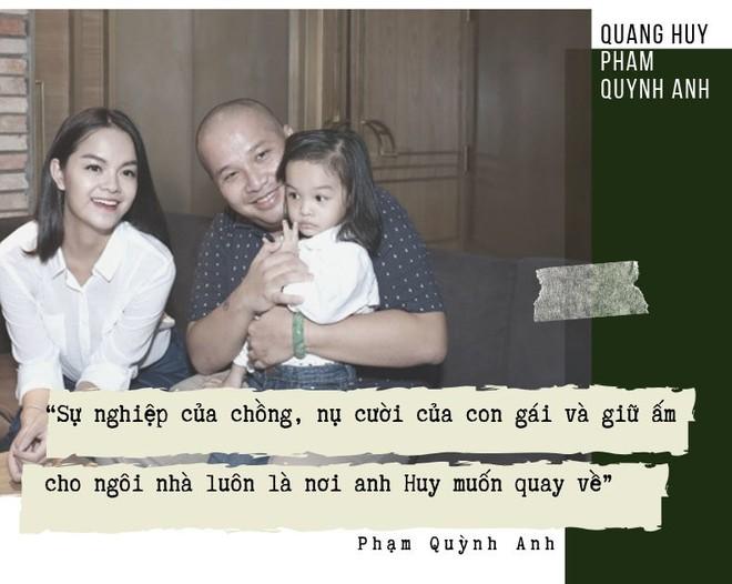 Không chỉ Song-Song, nhiều cặp sao Việt hẹn thề suốt đời nhưng vẫn chia tay - Ảnh 9.