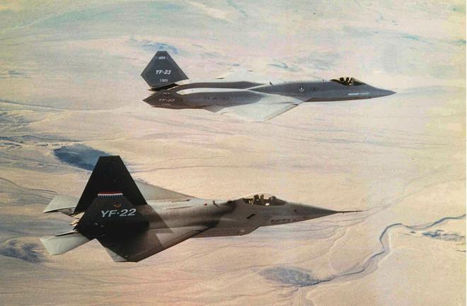 Bại binh trước F-22 có phục hận, trở thành máy bay tàng hình F-3 của Nhật? - Ảnh 7.