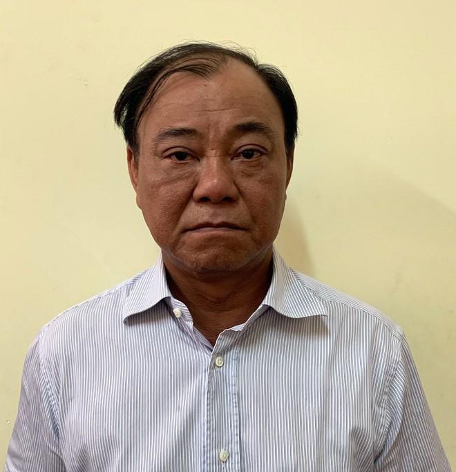 Thu hồi chuyển nhượng dự án Phước Long liên quan sai phạm của ông Lê Tấn Hùng - Ảnh 1.