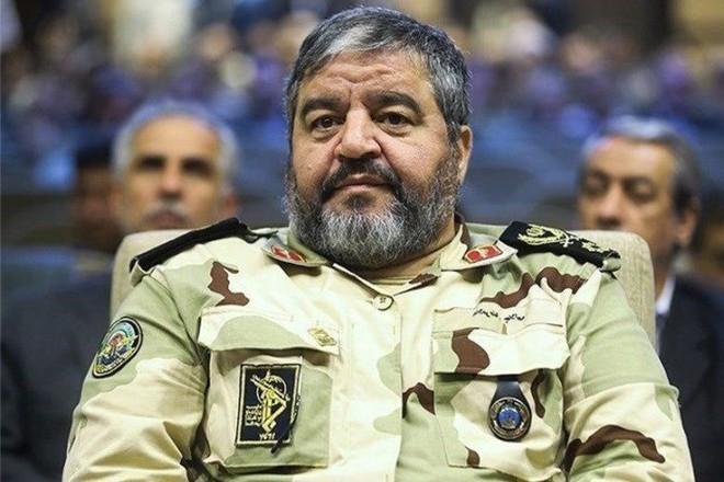 Mỹ xin tấn công Iran để giữ thể diện, Tehran đáp trả thẳng thừng: Đánh là chiến tranh! - Ảnh 1.