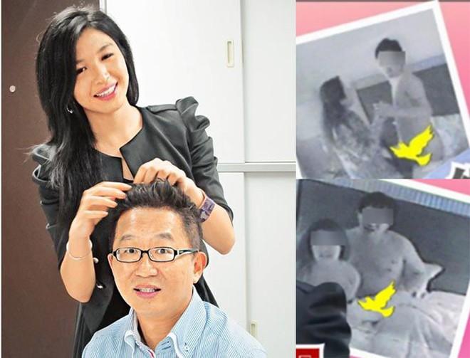 Nhan sắc bốc lửa của mỹ nhân TVB bị lộ ảnh nóng, từ chối đại gia bao nuôi với giá 23 tỷ - Ảnh 6.