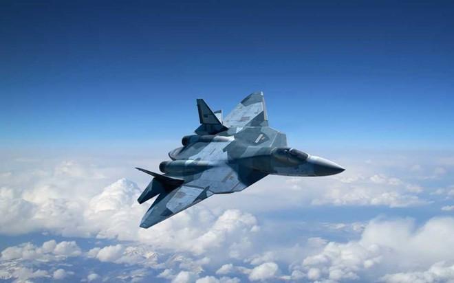 """MiG-41 có là """"hậu duệ"""" hoàn hảo của MiG-31 huyền thoại? - Ảnh 1."""