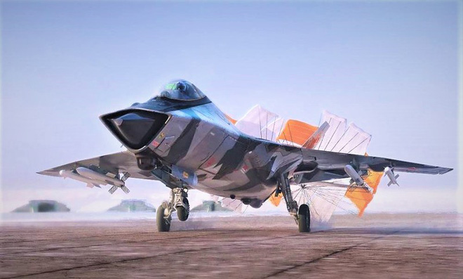 """MiG-41 có là """"hậu duệ"""" hoàn hảo của MiG-31 huyền thoại? - Ảnh 3."""