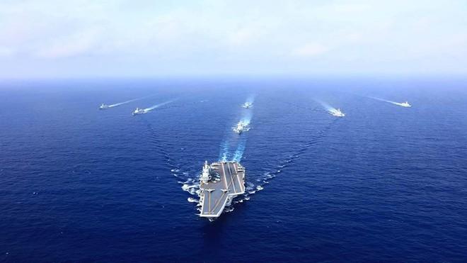 Biển Đông: Nhìn lịch sử đánh giá tư duy quân sự của Trung Quốc - Ảnh 1.