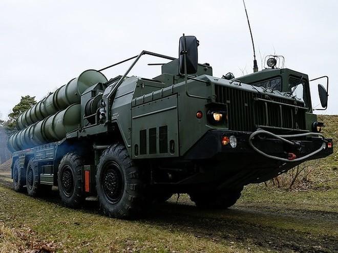 Nga cấp S-400 cũng không giúp Syria đủ sức đối đầu tiêm kích Israel? - Ảnh 11.