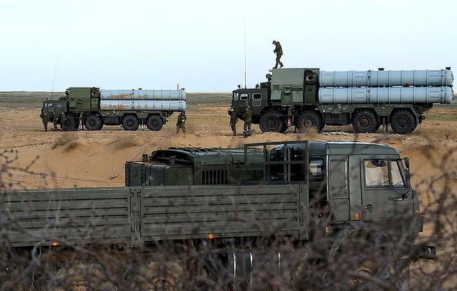 Nga cấp S-400 cũng không giúp Syria đủ sức đối đầu tiêm kích Israel? - Ảnh 13.