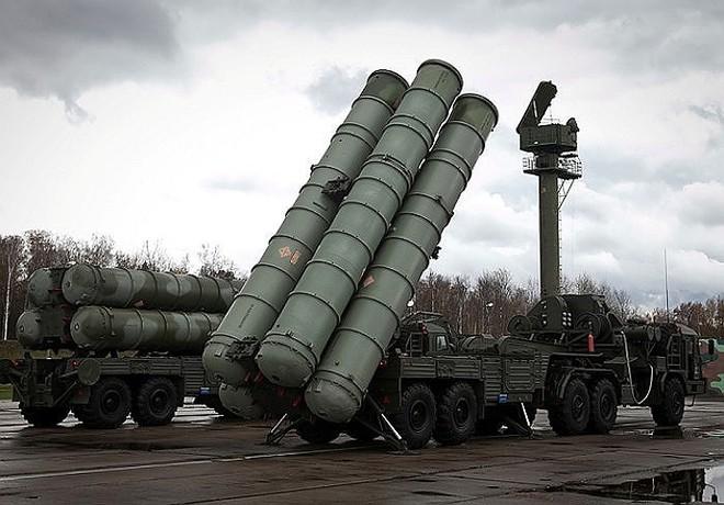Nga cấp S-400 cũng không giúp Syria đủ sức đối đầu tiêm kích Israel? - Ảnh 14.