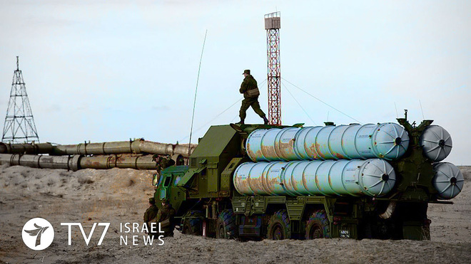 Nga cấp S-400 cũng không giúp Syria đủ sức đối đầu tiêm kích Israel? - Ảnh 15.
