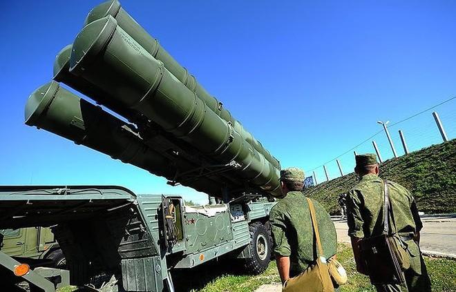 Nga cấp S-400 cũng không giúp Syria đủ sức đối đầu tiêm kích Israel? - Ảnh 16.