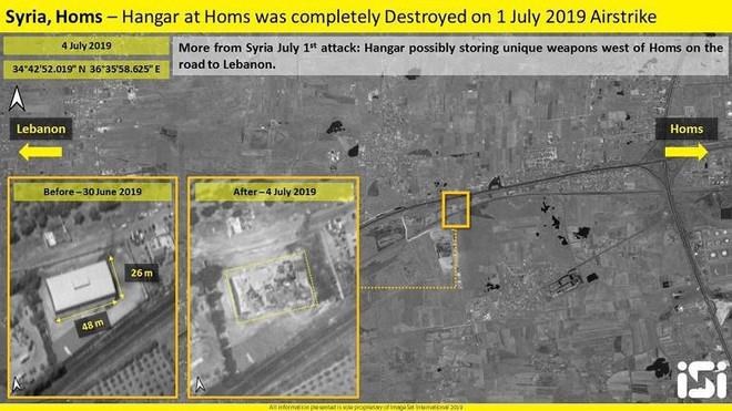Nga cấp S-400 cũng không giúp Syria đủ sức đối đầu tiêm kích Israel? - Ảnh 3.
