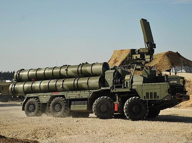 Nga cấp S-400 cũng không giúp Syria đủ sức đối đầu tiêm kích Israel? - Ảnh 5.