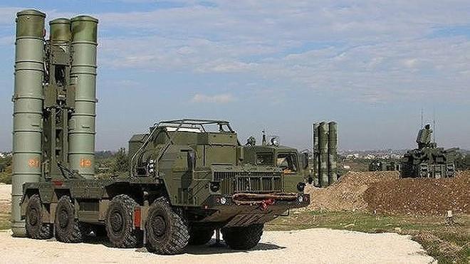 Nga cấp S-400 cũng không giúp Syria đủ sức đối đầu tiêm kích Israel? - Ảnh 6.
