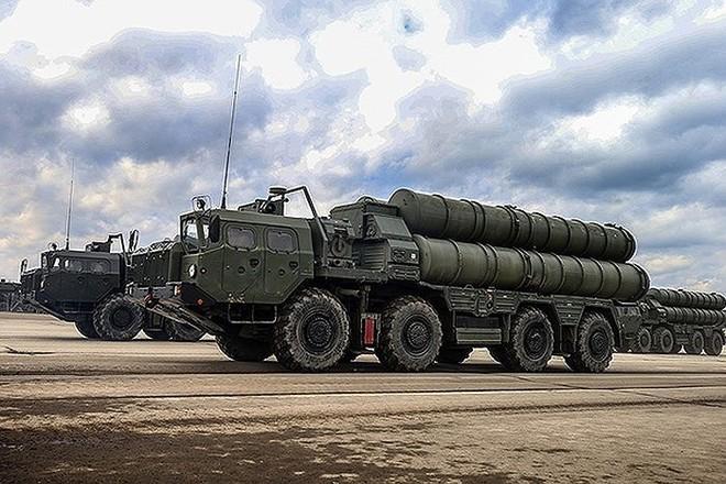 Nga cấp S-400 cũng không giúp Syria đủ sức đối đầu tiêm kích Israel? - Ảnh 7.