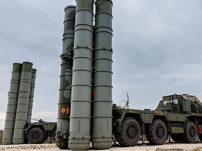 Nga cấp S-400 cũng không giúp Syria đủ sức đối đầu tiêm kích Israel? - Ảnh 8.